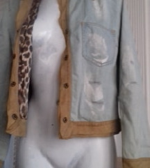 fenomenalna texas jakna