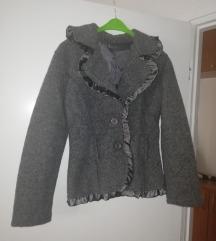 Zimski sako-jaknica