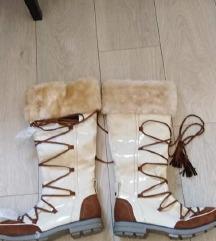 Nove cizme 40br