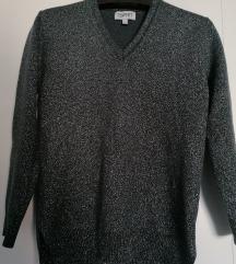 Esprit svetlucavi džemper S