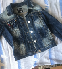 teksas jakna -kao nova