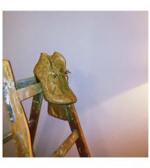 Snake print cipele sa štiklom