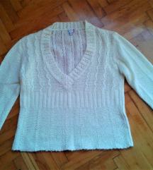 Outfit džemper vel.44