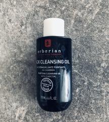 Erborian ulje za pranje lica
