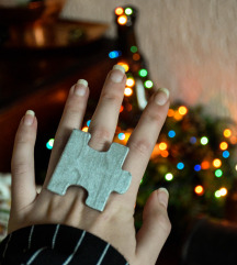 Prsten slagalica - ti biraš boju
