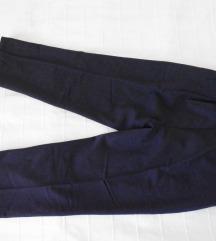 BRAX KAO NOVE 96%vuna 4% elastin pantalone 38