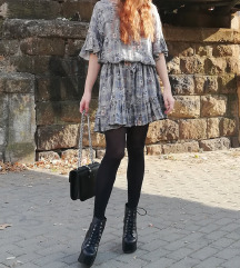 Snizeno! C&a haljina