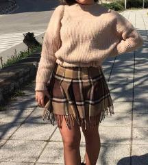VICOLO suknja nova