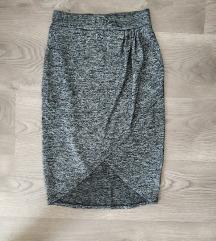 Amisu suknja 34