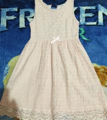 HM haljine,vel.8-10 god.Kao nova.
