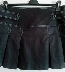 Neobicna suknjica