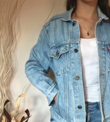 LEVIS original cintage teksas jakna