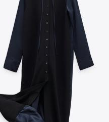 Nova Zara haljina košulja