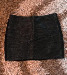 Kozna Dilvin suknjica