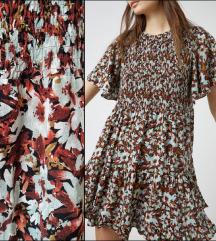 Pull&Bear floral haljina