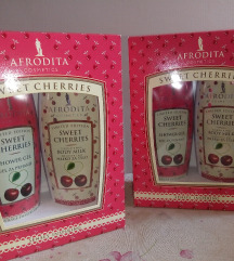 Afrodita poklon set
