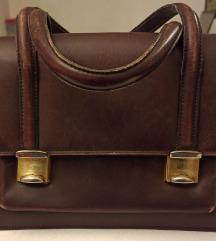 Total Vintage torba od prave koze