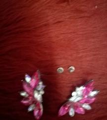 Mindjuse u obliku cveta nove