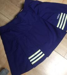 Tenis Adidas suknja,original