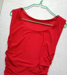 Crvena haljina, vel. S/M