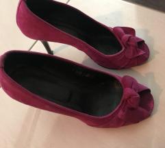 Cipele roze 38 Koza