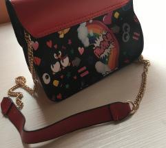 Nova nekoriscena torbica