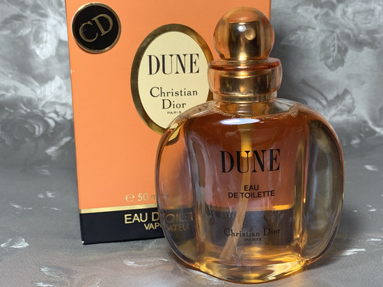 Dune  Dior parfem