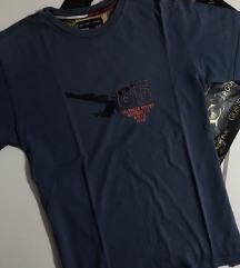 Hilfiger sport original muska teget majica