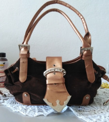 Braon tasnica - torba