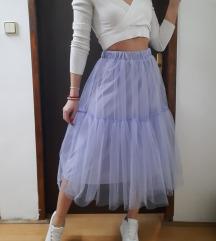 Nova tutu suknja
