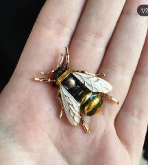 Broš pčela - NOVO