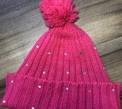 Pink kapa