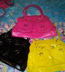 3 iste torbe