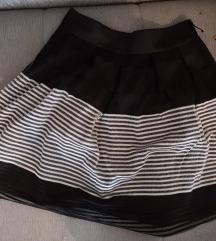 Suknja, novo
