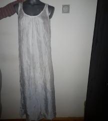 Prelepa duga ombre haljina