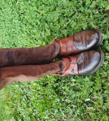 Airstep kozne cizme