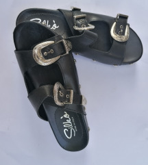 Nove kozne papuce