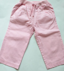 MOTHERCARE pantalonice vel 80 KAO NOVO