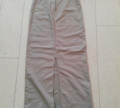 Maxi suknja