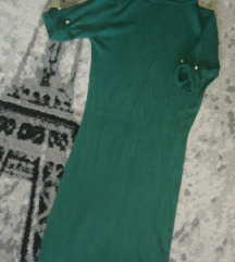 Mekana haljinica trikotaza