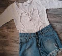 Sorc +majica 🍀 Snizeno 800