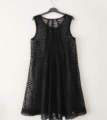 ITALY letnja haljina od čipke za plažu NOVA!
