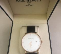 Paul Hewitt rucni sat