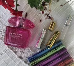 Versace bright crystal,original parfem