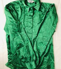 SILKHANA vintage košulja M,L 🌿