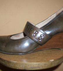Kožne cipele original Janet D. vel 41
