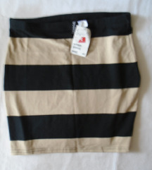 Nova, H&M divided suknjica