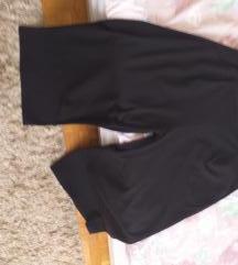 Pantalone siroke nogavice
