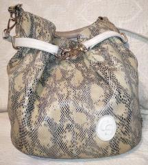 Carla Sade - odlična koža torba