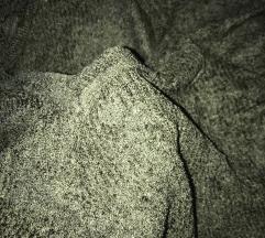Bershka knit dzemper